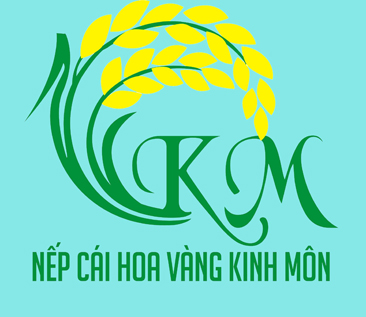 Nếp cái hoa vàng Kinh Môn Hải Dương